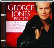 GEORGE JONES: Best Of