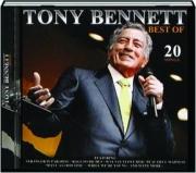 TONY BENNETT: Best Of