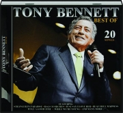 TONY BENNETT: Best Of