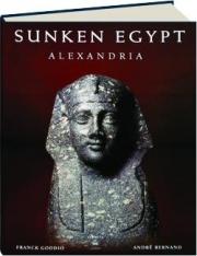 SUNKEN EGYPT: Alexandria