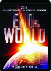 END OF THE WORLD: 24 Documentary Set