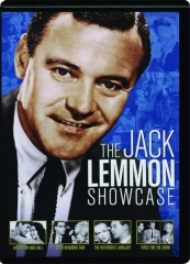 THE JACK LEMMON SHOWCASE: 4 Movies