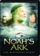 NOAH'S ARK: The Miniseries Event