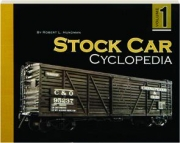 STOCK CAR CYCLOPEDIA, VOLUME 1