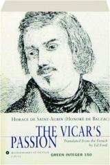 THE VICAR'S PASSION: Green Integer 150