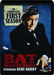 BAT MASTERSON: The Complete First Season