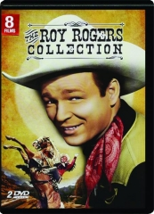 THE ROY ROGERS COLLECTION: 8 Films