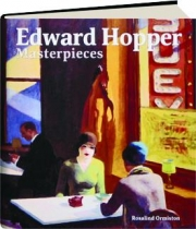 EDWARD HOPPER MASTERPIECES