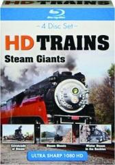 HD TRAINS: Steam Giants