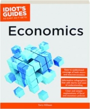ECONOMICS: Idiot's Guides as Easy as It Gets!