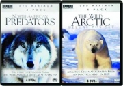 NORTH AMERICAN PREDATORS / THE WILD ARCTIC