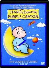 HAROLD AND THE PURPLE CRAYON: The Complete Series