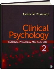 CLINICAL PSYCHOLOGY, 2ND EDITION: Science, Practice, and Culture