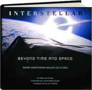 <I>INTERSTELLAR:</I> Beyond Time and Space