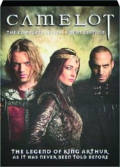 CAMELOT: The Complete Series