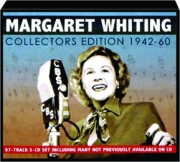 MARGARET WHITING COLLECTORS EDITION, 1942-60