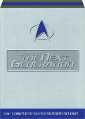 STAR TREK--THE NEXT GENERATION: The Complete Sixth Season