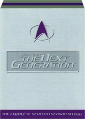 STAR TREK--THE NEXT GENERATION: The Complete Seventh Season