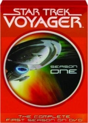 STAR TREK--VOYAGER: Season One