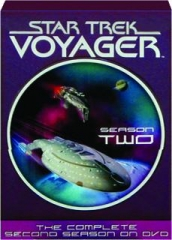 STAR TREK--VOYAGER: Season Two
