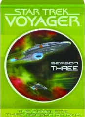 STAR TREK--VOYAGER: Season Three