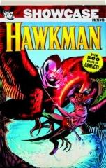 SHOWCASE PRESENTS HAWKMAN, VOLUME 1