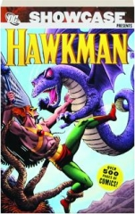 SHOWCASE PRESENTS HAWKMAN, VOLUME 2