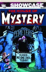 SHOWCASE PRESENTS THE HOUSE OF MYSTERY, VOLUME 2