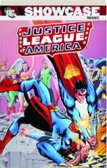 SHOWCASE PRESENTS JUSTICE LEAGUE AMERICA, VOLUME 4