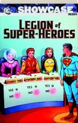SHOWCASE PRESENTS LEGION OF SUPER-HEROES, VOLUME 1