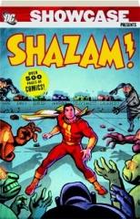 SHOWCASE PRESENTS SHAZAM! VOLUME 1