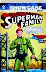 SHOWCASE PRESENTS SUPERMAN FAMILY, VOLUME 4