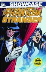 SHOWCASE PRESENTS THE PHANTOM STRANGER, VOLUME 1