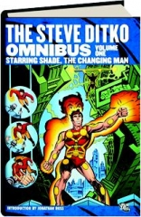THE STEVE DITKO OMNIBUS, VOLUME 1