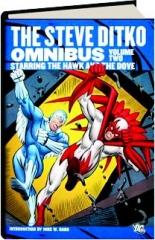 THE STEVE DITKO OMNIBUS, VOLUME 2
