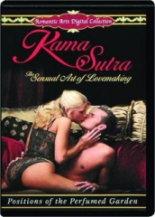 KAMA SUTRA: Positions of the Perfumed Garden
