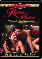 KAMA SUTRA: Positions of the Tao