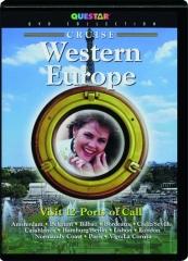 CRUISE WESTERN EUROPE