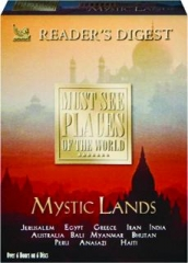 MYSTIC LANDS: Must See Places of the World