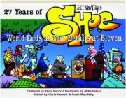 27 YEARS OF SHOE: World Ends at Ten, Details at Eleven