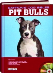 PIT BULLS: Barron's Dog Bibles