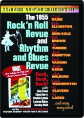 THE 1955 ROCK 'N ROLL REVUE AND RHYTHM AND BLUES REVUE