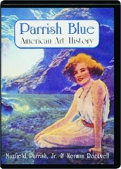 PARRISH BLUE: American Art History