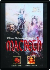 MACBETH: William Shakespeare's Tragedy