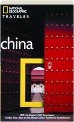 CHINA, THIRD EDITION: National Geographic Traveler