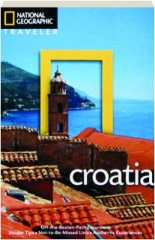 CROATIA: National Geographic Traveler