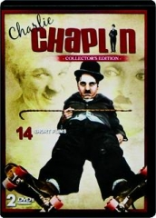 CHARLIE CHAPLIN COLLECTOR'S EDITION
