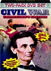 CIVIL WAR COLLECTOR'S EDITION