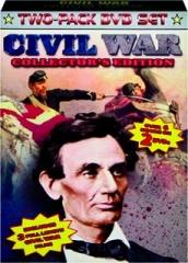 CIVIL WAR COLLECTOR'S EDITION