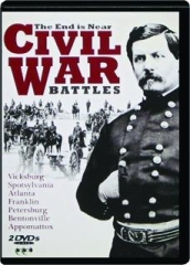 CIVIL WAR BATTLES: The End Is Near